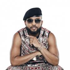 Machel Montano is taking slow wine to number one