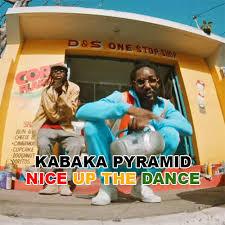 Kabaka Pyramid Nice Up The Dance