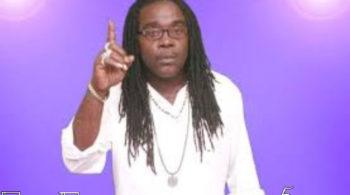 Reggae artist super black returns with 5 gees